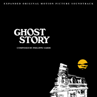 Ghost Story album cover