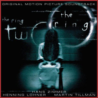 The Ring soundtrack cover